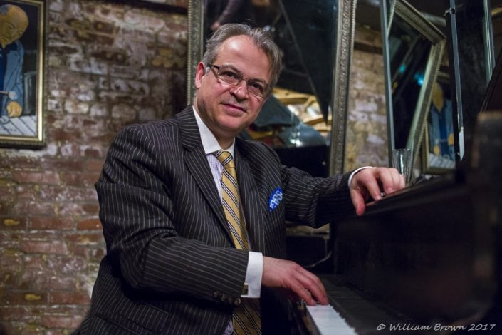 antonio ciacca pianista jazz